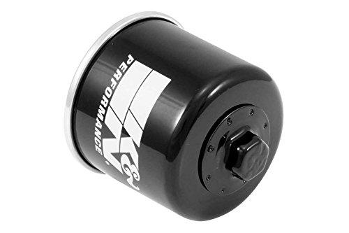 07 gsxr 600 oil filter - 5