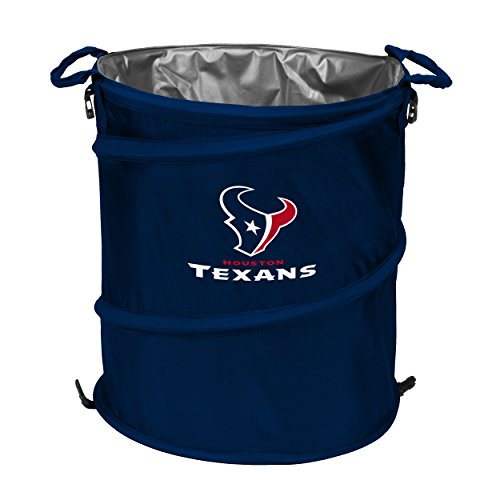 NFL Houston Texans 3-in-1 (Nfl Collapsible)