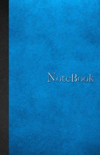 Notebook Carnet de notes Ligné: A5 - 110 pages - Watercolor & Marbre - Bleu - 110 pages, couverture souple glossy Dot point, bullet journal, dot grid, ... planning, organizer, journal (French Edition) pdf