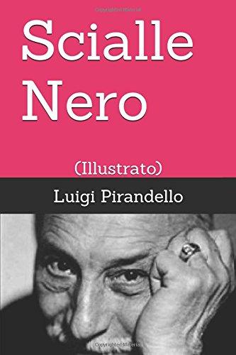 Scialle Nero: (Illustrated) (Novelle per un anno) (Italian Edition)