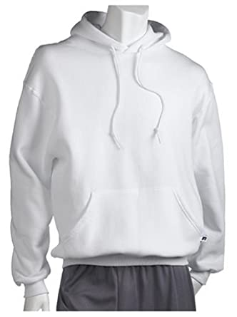 a4b261831 Russell Athletic Men's Dri-Power Hooded Pullover Fleece Sweatshirt at  Amazon Men's Clothing store: Athletic Hoodies