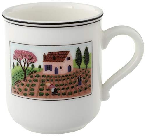 Villeroy & BochDesign Naif Mug # 1 - Art & Boch Villeroy