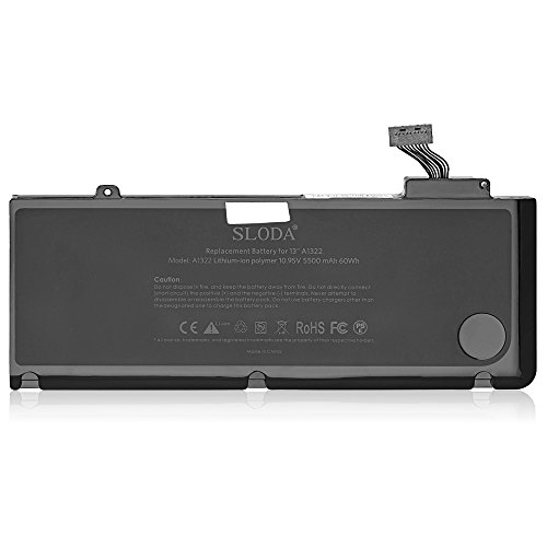 Battery Backup For Macbook Pro - 3