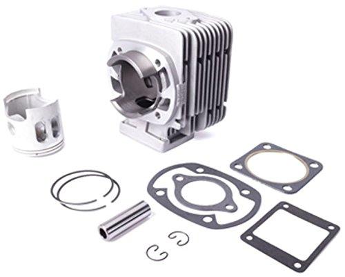 Yamaha G1 Engine Rebuild Kit (2-Cycle) Golf Cart Top End Piston/Cylinder/Gasket