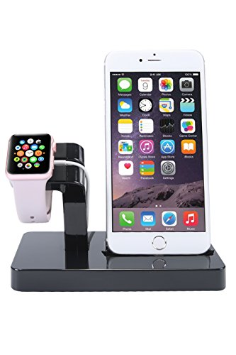 Apple Watch Stand Charger iPhone