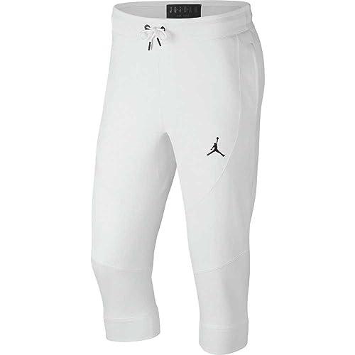 772afe422b Nike pantalone Sportivo Jordan Sportswear Uomo Bianco 908668-121:  Amazon.co.uk: Shoes & Bags