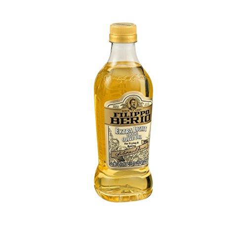 Filippo Berio Extra Light Olive Oil 25.3 oz