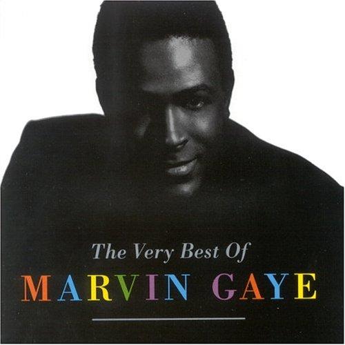 Very Best of Marvin Gaye