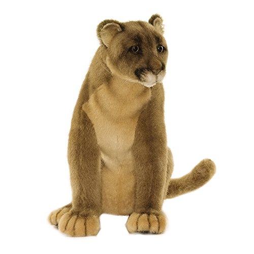 Sitting Puma 9.5