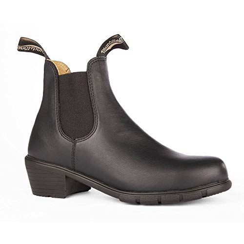 Blundstone Womens 1671 Black Boot - 4 UK