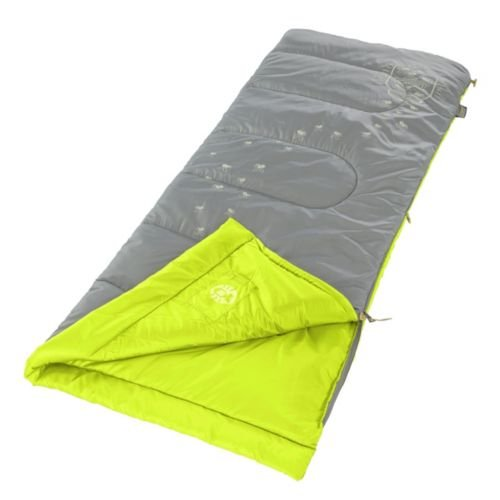 coleman 10 degree sleeping bag - 5