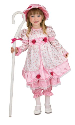 fancy dress nursery rhyme characters - 4