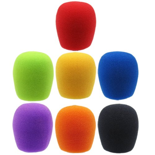 GLS Audio Mic Windscreens Microphone