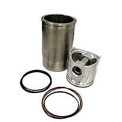 1409-3101 John Deere Parts Piston Kit (Std) 1040;