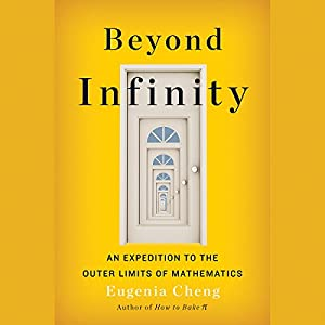 Beyond Infinity Audiobook