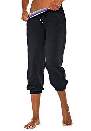 Venice Beach - Pantalón deportivo - para mujer negro