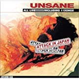 ATTACK IN JAPAN