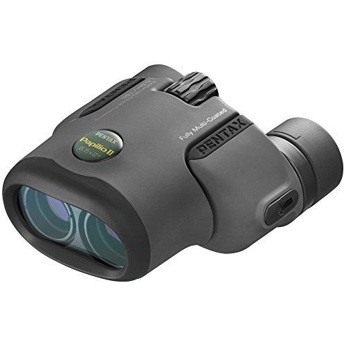 Pentax U-Series Short Distance Papilio II 6.5×21 Binocular, Black 62001 For Sale