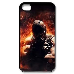 SevenArc Bane iPhone 4/4s Case Back Case for iphone 4/4s