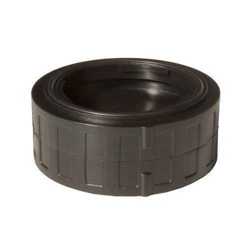 Op/Tech Lens Mount Cap, Double, for Sony / Maxxum Mount Lenses
