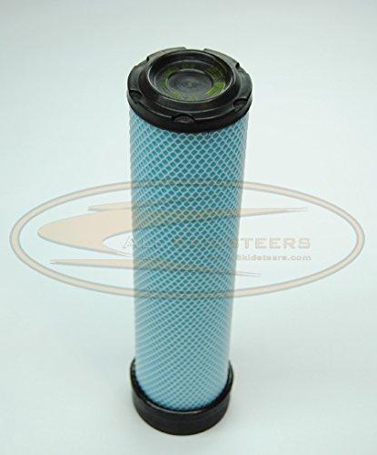 Inner Air Filter for JCB Skid Steers 160 160HF 170 170HF 180 180HF 180THF  32/919002