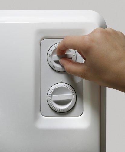 Dimplex Wall Heaters Bathroom: Space Heaters Dimplex EF12 2000-Watt Deluxe Wall-Mounted