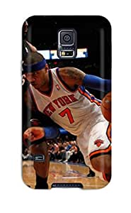 Best new york knicks basketball nba miami heat NBA Sports & Colleges colorful Samsung Galaxy S5 cases 5941658K820810691