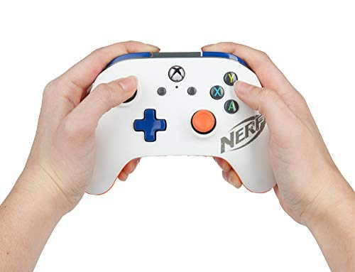 PowerA POWER A Wired Controller for Xbox One - Nerf 4