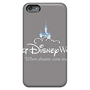 High-end phone carrying skins Forever Collectibles First-class iphone 5 / 5s - disney world