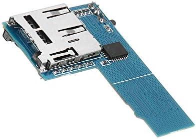 Kit de Adaptador de Tarjeta Micro SD Dual TF 2 en 1 for Raspberry ...