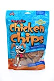 Stock Up & Save! 16oz Doggie Chicken Chips in Resealable Bags by Chicken Chips For Sale
