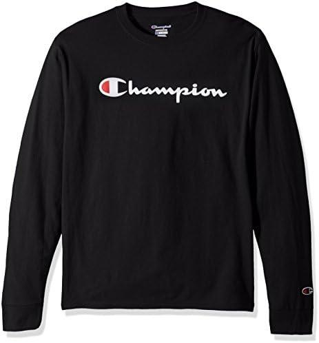 Champion LIFE Mens Cotton Sleeve product image