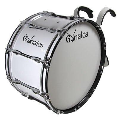 gonalca 4097Snare Drum with hommera 55x 35cm