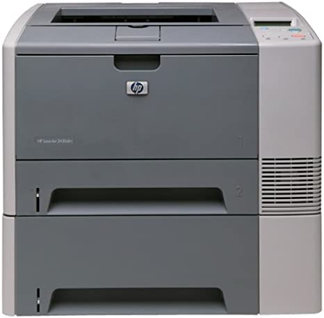 HP Laserjet 2430dtn Monochrome Printer