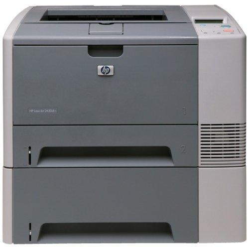 HP Laserjet 2430dtn Monochrome Printer