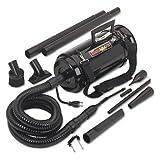 MEVMDV2TCA - Metro Vac 1 Speed Toner Vacuum/Blower