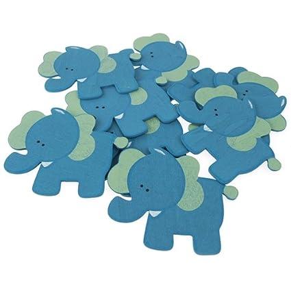Amazon.com: Firefly las importaciones fcfe12563wp4 elefante ...