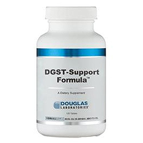 【ダグラスラボラトリーズ】 DGSTサポート フォーミュラ 120粒 〔4545-120〕 B01EMVSYVE