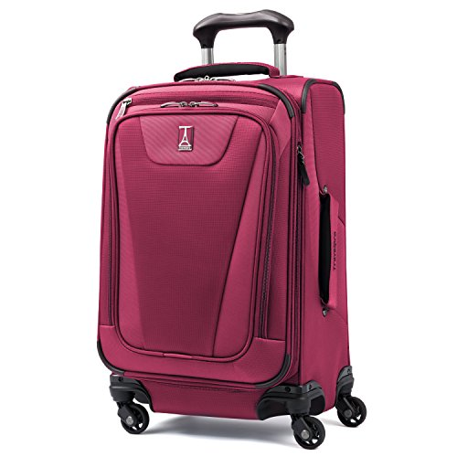 Travelpro Maxlite 4 21-Inch Expandable Spinner ()