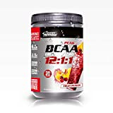 Inner Armour BCAA Peak Diet Supplement, Fruit Punch, 389 Gram