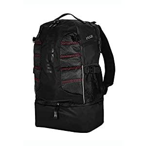Huub TT Bag – Black