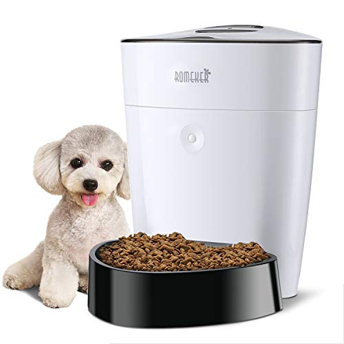 outdoor automatic pet feeder - 7