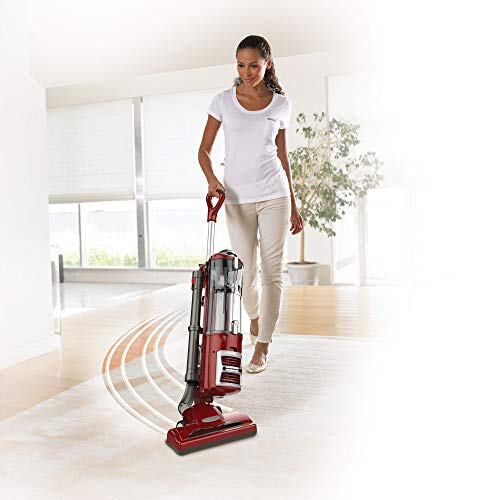 Shark NV60 Navigator Professional Upright Vacuum, Red by Shark (Image #1)
