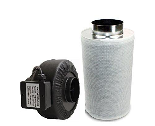 powermaxx-6-inch-australia-virgin-charcoal-filter-and-inline-fan-combo-no-ducting