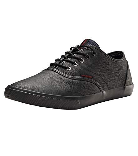 Anthracite Jack Sneaker amp; Nero Jones Uomo wfqWfA1TB