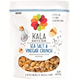 KALA Sea Salt & Vinegar Bean Snacks, 5 oz