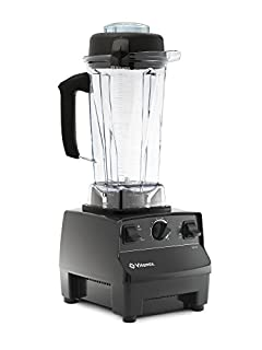 Vitamix 001372 Blender Professional-Grade Container, Self-Cleaning 64 oz, BLACK (B008H4SLV6)   Amazon Products