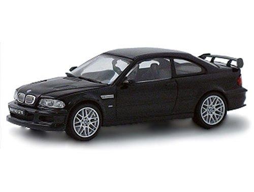 1/43 BMW M3 GTR(ブラック) 03531BK