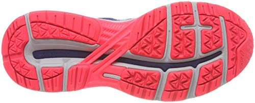 400 Asics Ocean deep Multicolore Plasmaguard Femme Running Chaussures 2000 Grey 6 mid Trail Gt De SwxqSr6Ta