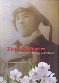 Book Kamikaze Diaries: Reflections of Japanese Student Soldiers
